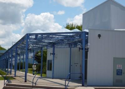 Lighting Assessment & Upgrade, Bruce Learning Centre, Bruce Power