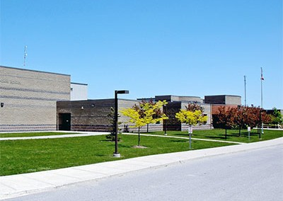 St. Anne Catholic School Addition
