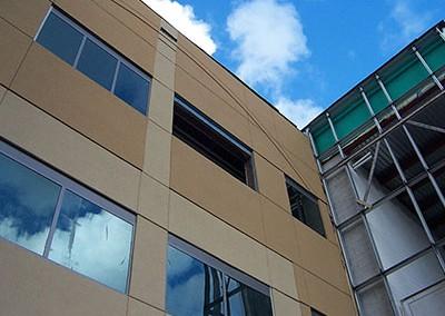 St. Josephs Health Care – Surgical Building
