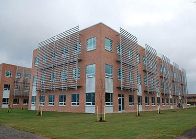 University of Western Ontario – Sarnia