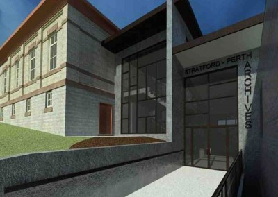 Building Information Modeling (Bim) and Rapid Prototyping