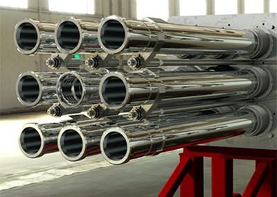 Darlington Refurbishment Project – Reactor Mock-Ups