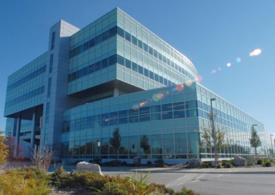 Bruce Power Fire Protection Design and Support Services