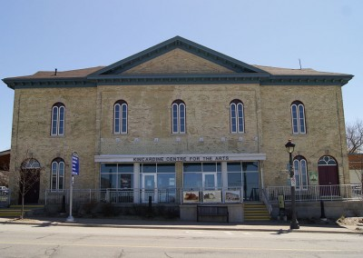 Kincardine Centre for the Arts