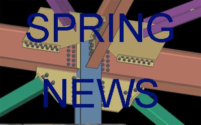 Spring 2017 Newsletter v11 i1