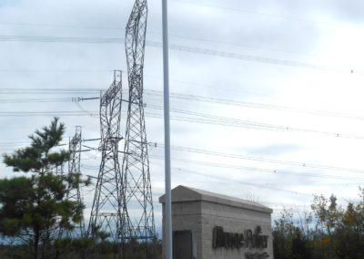 Bruce Power – Center of Site Lighting Assessment