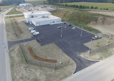 GreenSeal Cannabis Company Production Facility