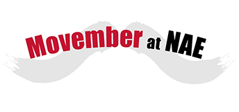 NA Engineering Associates Inc. Celebrates Movember