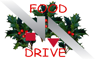 The NA Group of Companies (11th Annual) Food Drive 2018